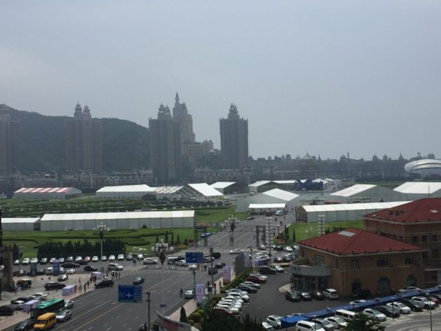 Dalian Beer Festival 2018 on its way