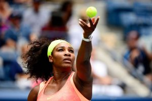 Serena Williams greatest female tennis player in history