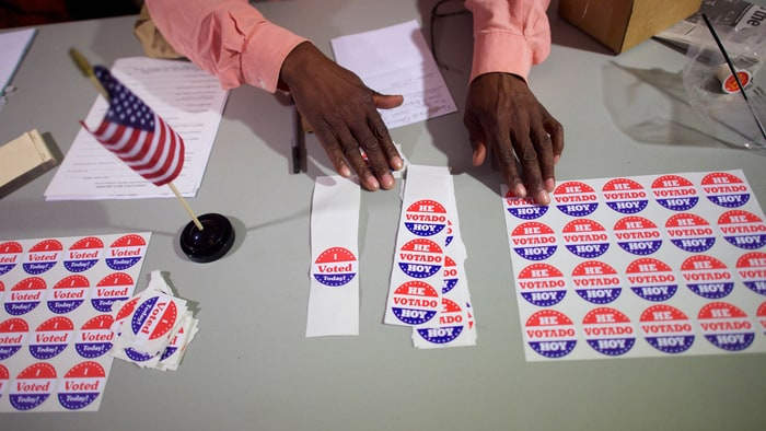 How to vote in Texas if you don't have a photo ID – Battleground Texas