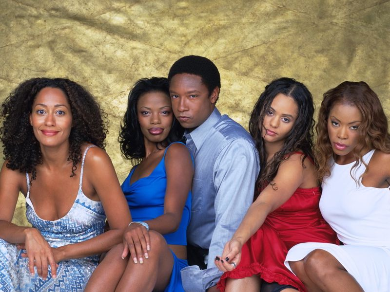 Reggie Hayes battling heart failure, lack of work after 'Girlfriends' stardom – TheGrio : TheGrio