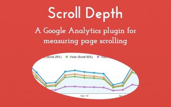 Scroll-Depth