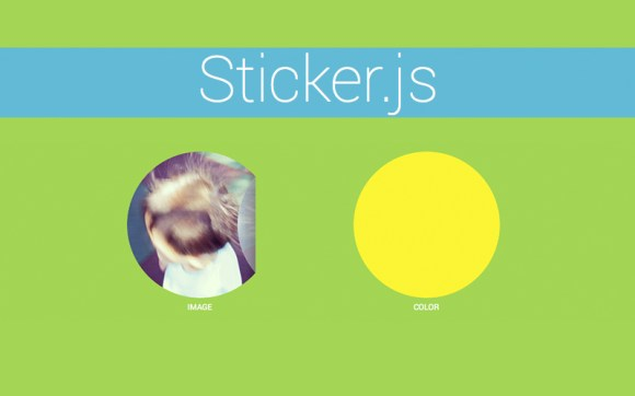 sticker-js