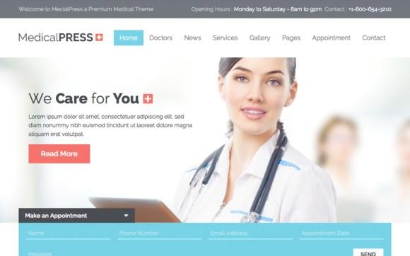 MedicalPress