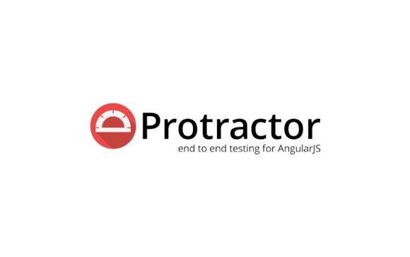 Protractor