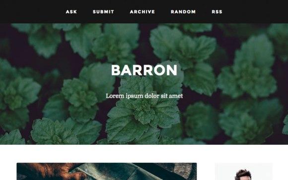 barron