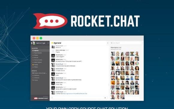 rocket-chat