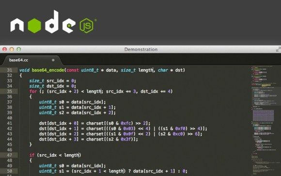 10 Best IDE's for Developing Node js Apps • SomeWhat Creative