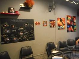 Home to ComedySaigon and Storytelling Saigon
