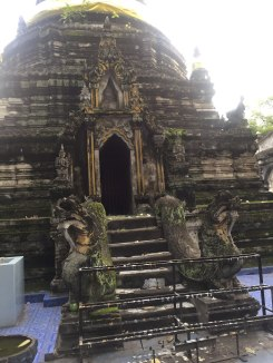 Temple hopping. Continued
