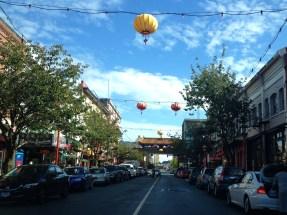 Pandora street