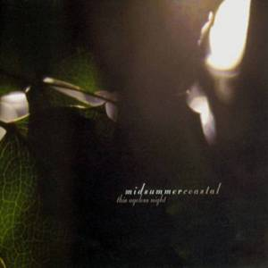 Midsummer Coastal split CD This Ageless Night