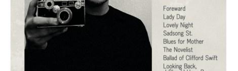 Richard Swift: The Novelist (Velvet Blue Music, 2003)