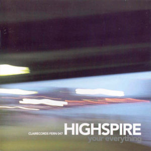 Highspire Your Everything