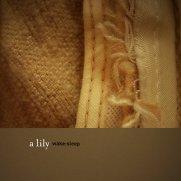 A Lily Wake Sleep