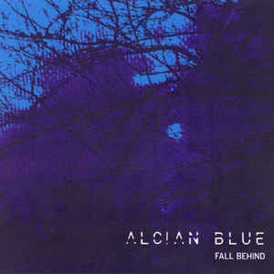 Alcian Blue Fall Behind