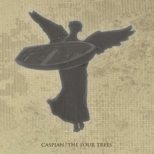 Caspian Four Trees
