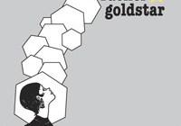 "Rachel Goldstar: S/T 7"" (Rollerderby Records, 2005)"