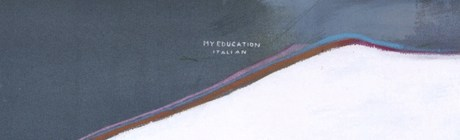 My Education: Italian (Thirty Ghost Records, 2005)
