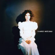 PJ Harvey White Chalk