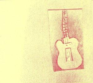 Sparhawk Guitar