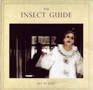 The Insect Guide 6 Ft In Love