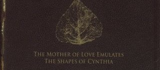 The Prayers and Tears of Arthur Digby Sellers: The Mother of Love Emulates The Shapes of Cynthia (Bu Hanan Records, 2005)