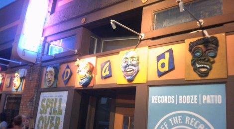 The Album Leaf at Club Dada in Dallas, TX