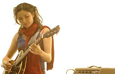 Odessa Chen