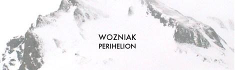 Featured Track: Wozniak - Perihelion