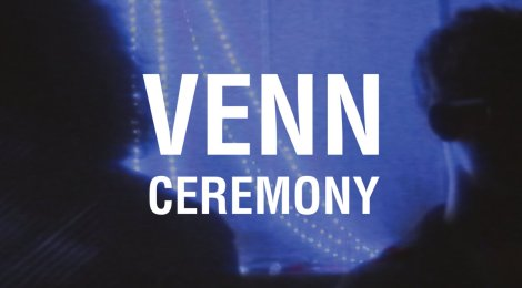 FEATURED VIDEO: Venn - Ceremony