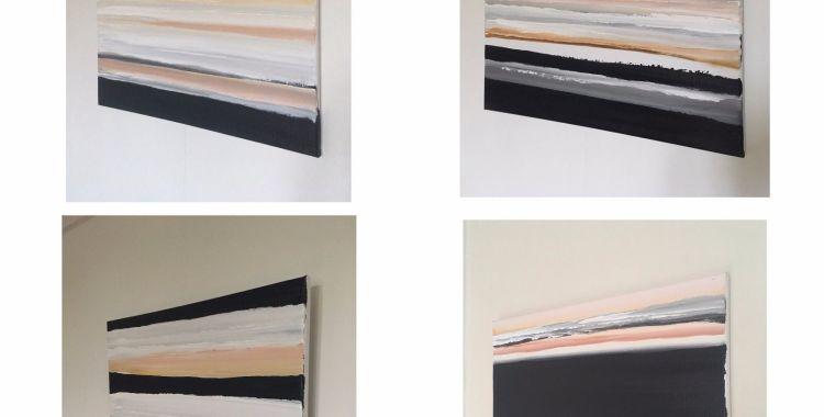 Aidan Baker: aberration Artwork Up for Auction!