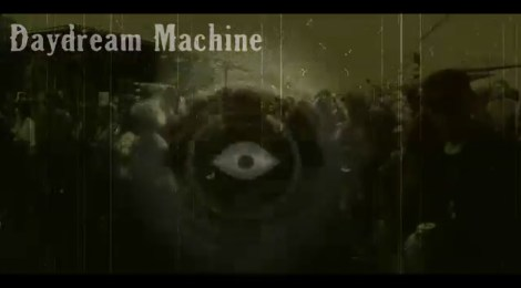 "FEATURE VIDEO: Daydream Machine - ""The Show Must Not Go On"""