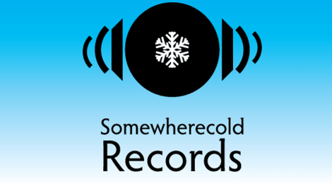 BIG NEWS! Somewherecold Records Global Distribution Through The Business