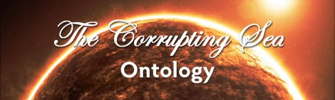 Teaser II for The Corrupting Sea: Ontology Coming this December through Histamine Tapes