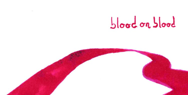 Droneroom: Blood on Blood out TODAY!