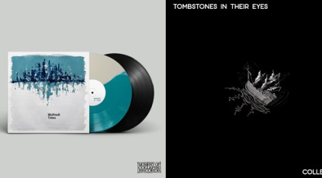 Somewherecold Records Update! Wolfredt, The Corrupting Sea, Tombstones in Their Eyes, Tristan Welch