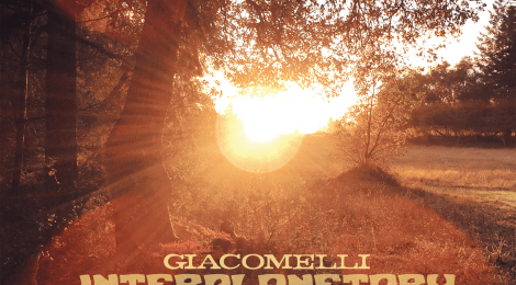 FOR IMMEDIATE PRE-ORDER - Giacomelli: Interplanetary Thoughts (+ deluxe Edition)