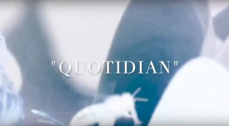 "VIDEO PREMIERE: John the Silent - ""Quotidian"" form the album ""Renewal"""
