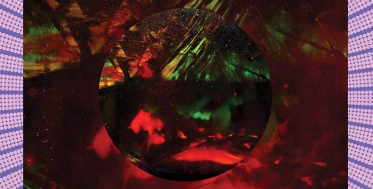 """Long Awaited Elektra Monet Full-Length """"The Black Opal"""" Up For Pre-order!"""