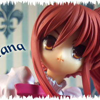 Shana 1/8 (Casual Version) Toy's Works / Chara-Ani