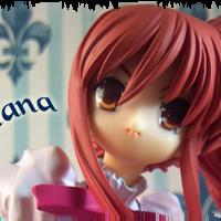 Shana 1/8 (Casual Version) Toy's Works / Chara-Ani