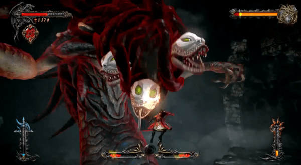 Castlevania Lords of Shadow 2 Review (PS3) | Somewhere In ...