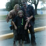 The Night I Became A Zombie Kings Dominion S Halloween Haunt