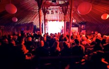 SOPE Photo - Yurt Show!!!