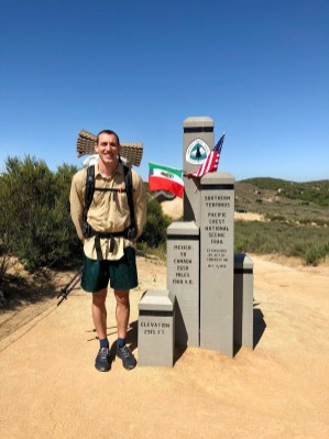 Backpacking Gear for The Pacific Crest Trail