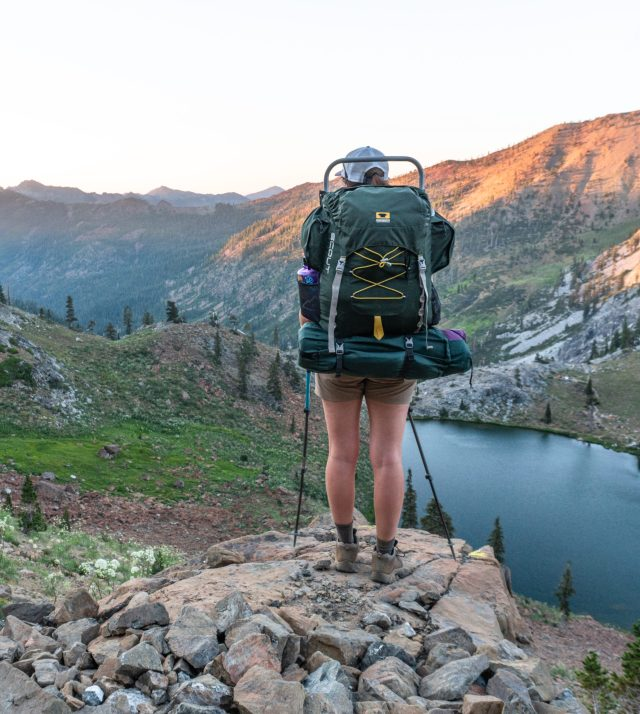 My Must Have Backpacking Gear | Somewhere Sierra