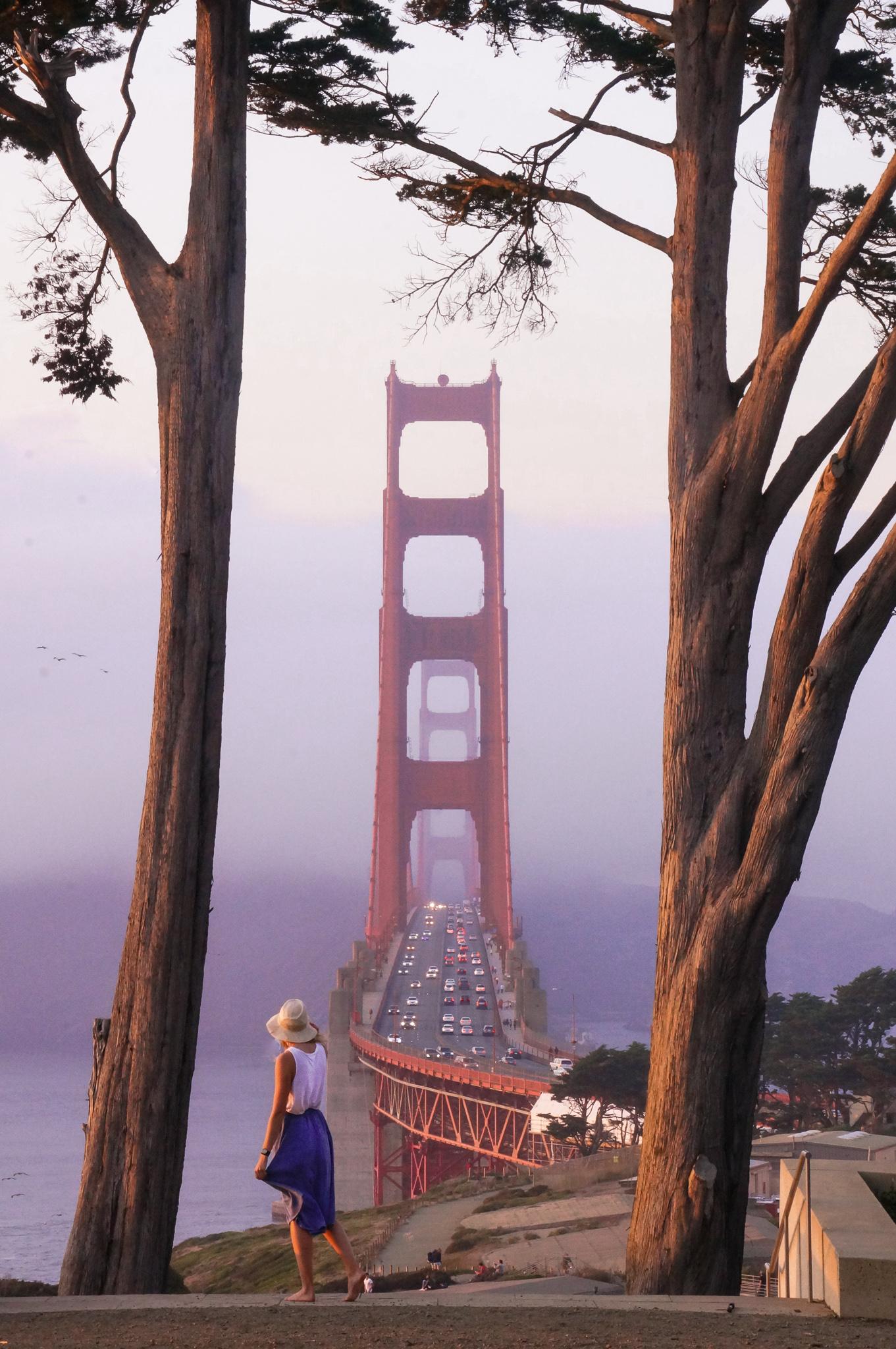 Best Stops on Highway 1 | San Francisco