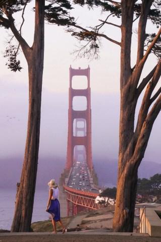 Best Stops on Highway 1   San Francisco