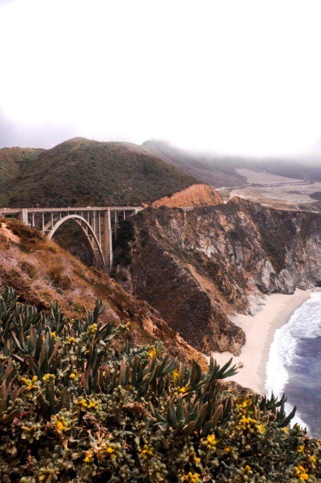 Best Stops on PCH | Bixby Bridge