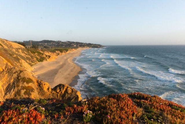 Best Stops on Highway 1 | Montara State Beach